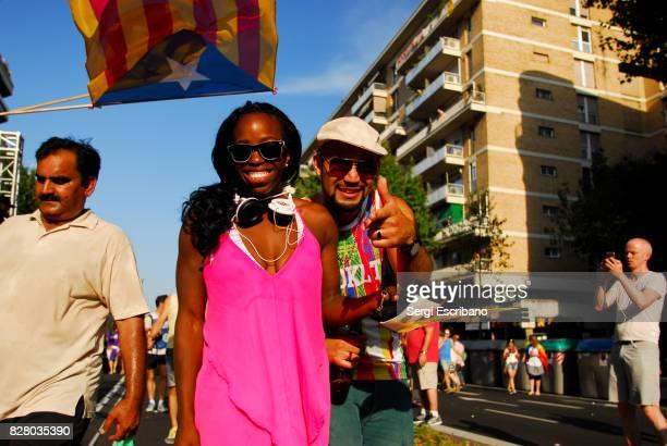 Barcelona Pride