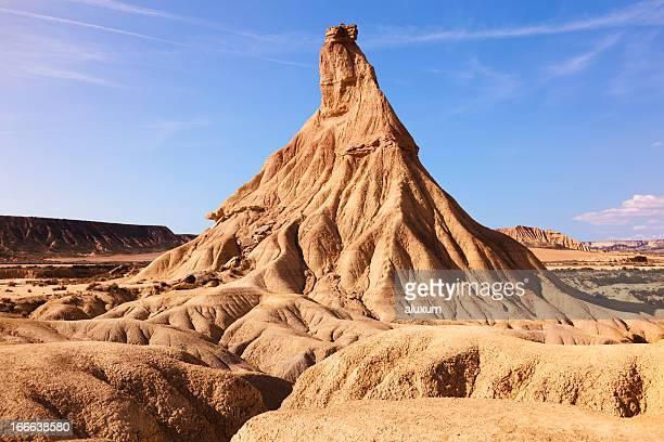 Bardenas Reales del desierto