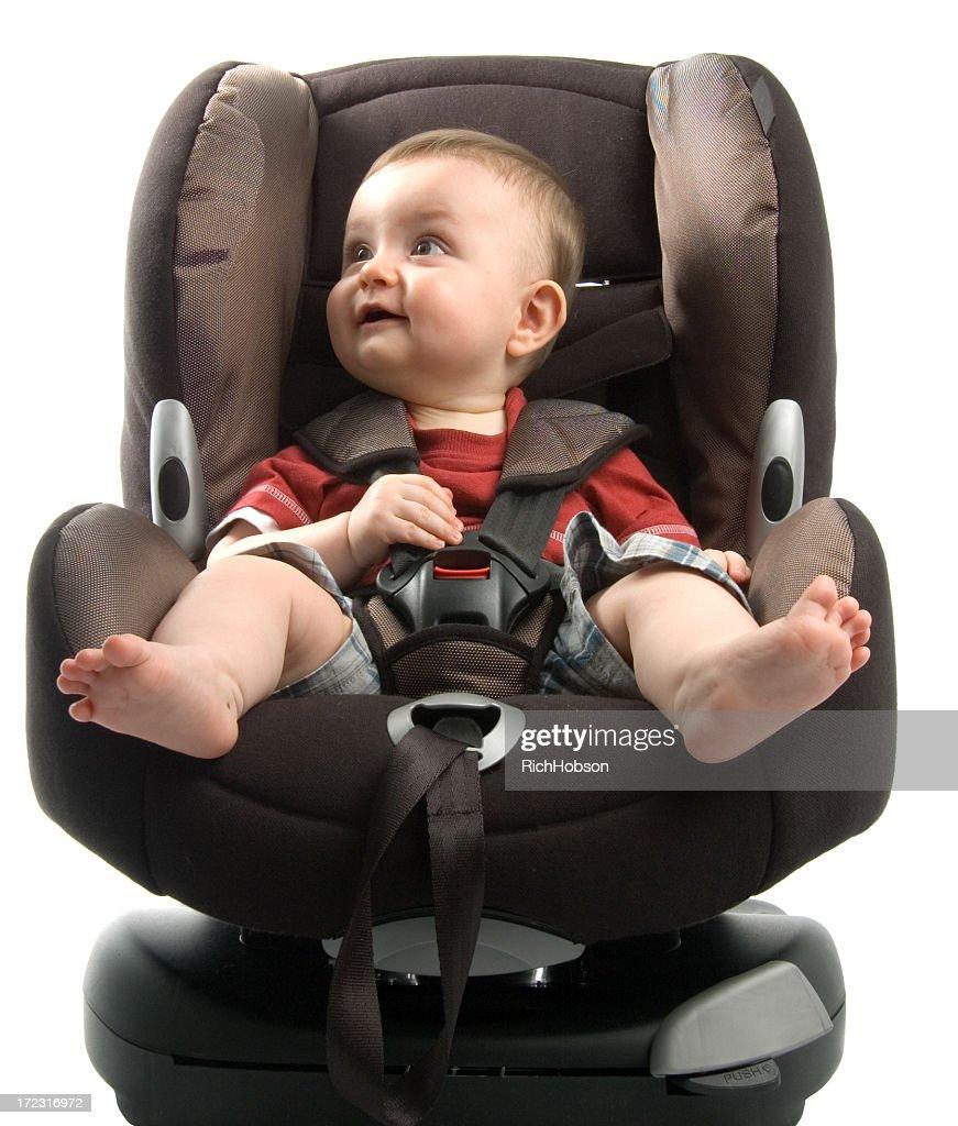 Asiento De Beb De Auto Foto De Stock Getty Images