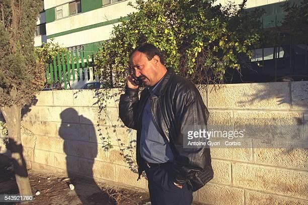 Barghouthi Marwan in Ramallah
