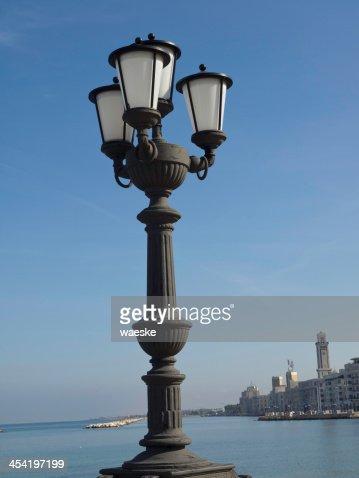 Bari : Foto de stock