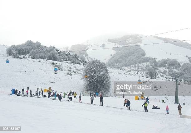 Bariloche Ski Resort (Cerro Catedral)