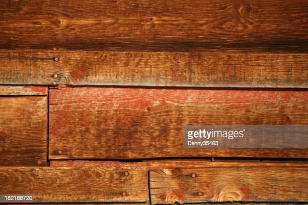 Barn Wall Planks - Background
