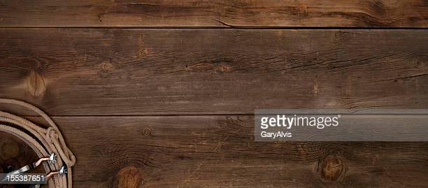 Barn madera