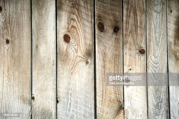 Barnwood Wall