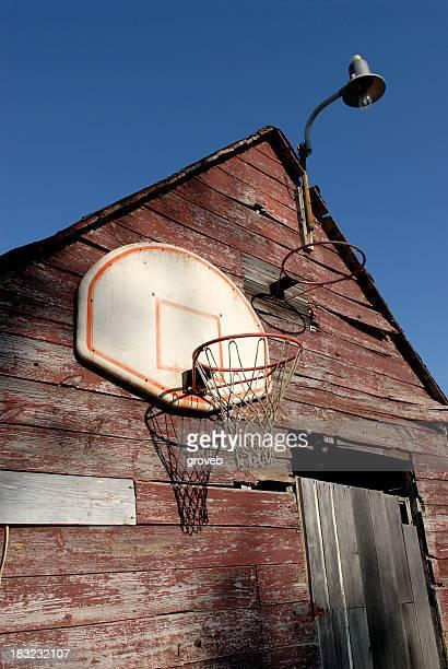 Barnyard Hoops