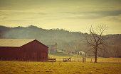 barnyard in wears valley