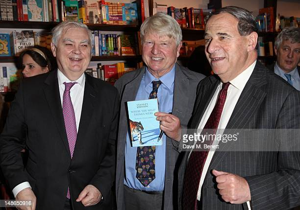 Image result for stanley johnson and leon brittan