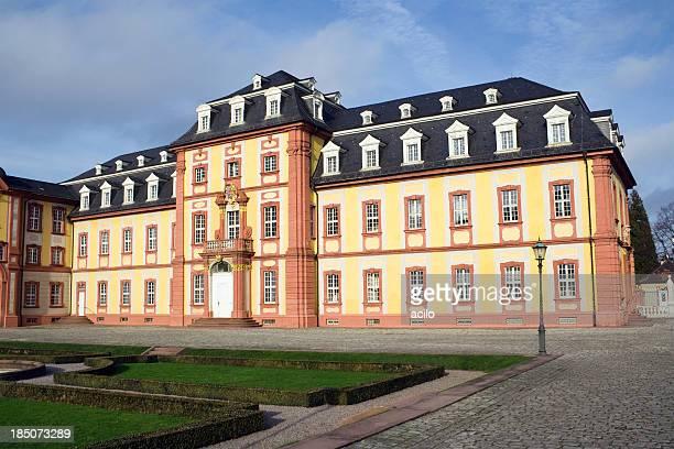 Baroque residence