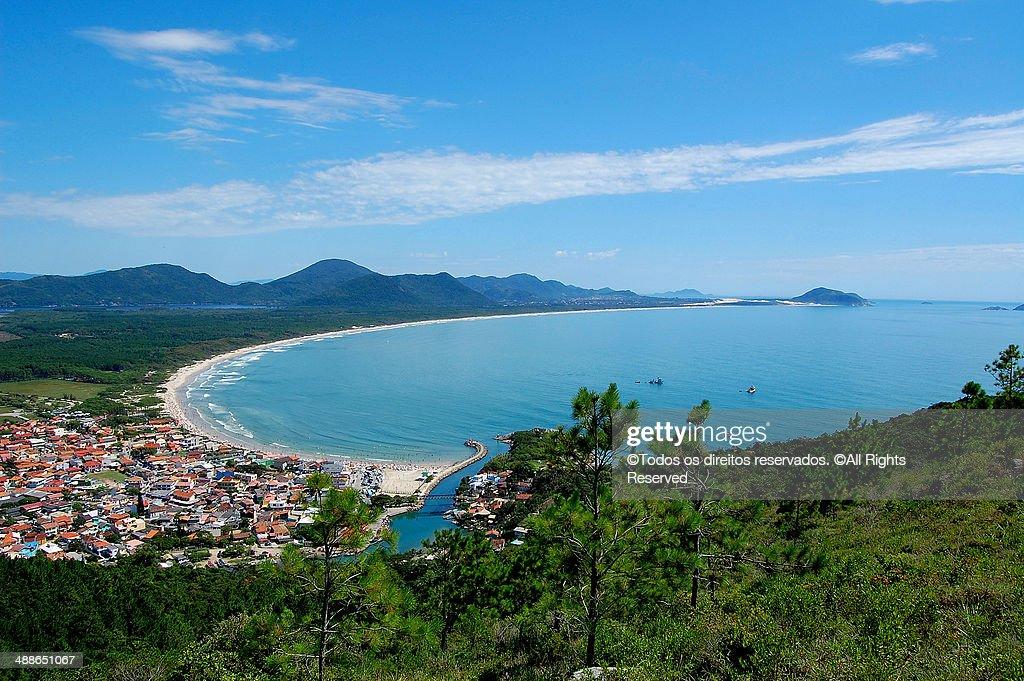 Barra da Lagoa - Florianópolis - SC - Brazil