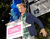Barrett Foa attends the 27th Annual AIDS Walk New York at Central Park on May 20 2012 in New York City