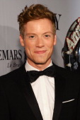 Barrett Foa attends The 67th Annual Tony Awards at Radio City Music Hall on June 9 2013 in New York City