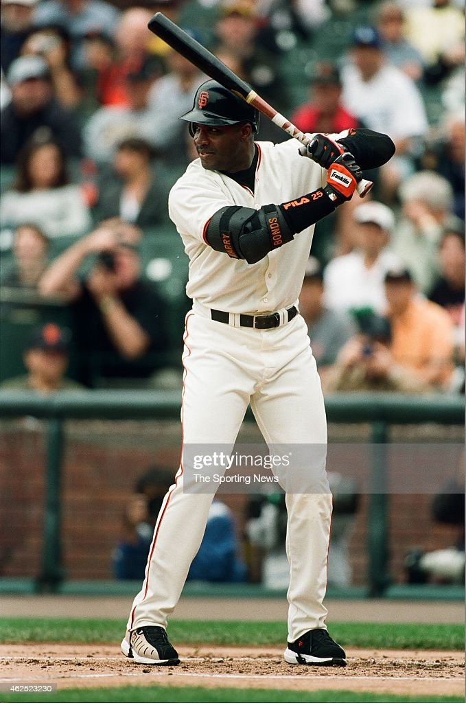 san franciscos barry bonds Barry bonds bio full name: barry lamar bonds san francisco mayor willie brown also proclaimed that day as barry bonds day in san francisco.