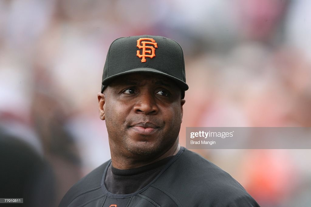 san franciscos barry bonds Barry bonds is looking to sell his mansion in san francisco for $66 million.