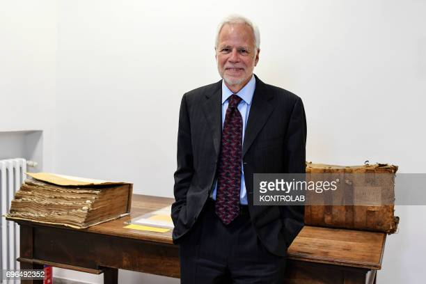 Barry Eichengreen American Professor of Economics and Political Science at the University of California
