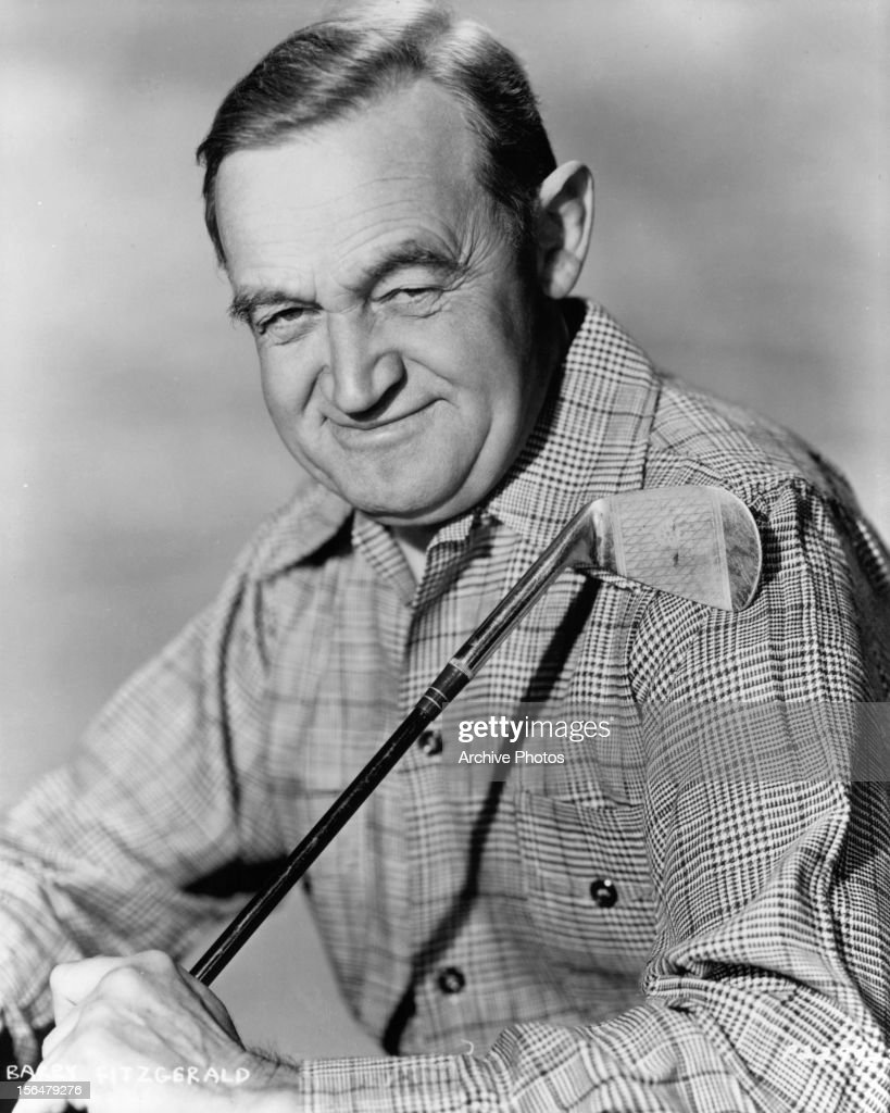 barry fitzgerald death