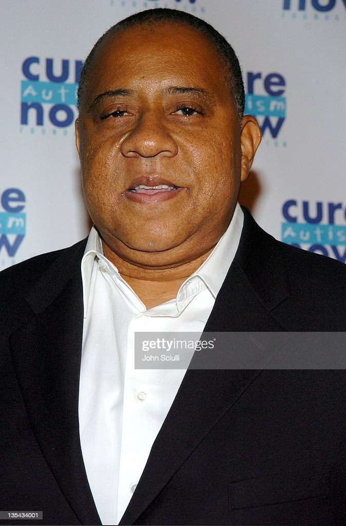 Barry Shabaka Henley during Cure Autism Now Celebrates Third Annual 'Acts of Love' Arrivals at Coronet Theatre in Los Angeles California United States
