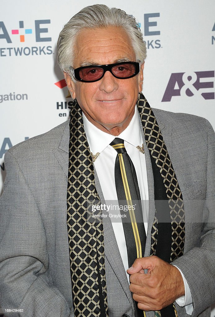 Barry Weiss attends the A+E Networks 2013 Upfront at Lincoln Center on May 8, 2013 in New York City.