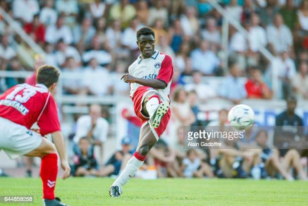 Bartholomew OGBECHE Paris Saint Germain / Rouen Match Amical Photo Alain Gadoffre/ Icon Sport