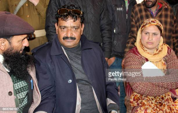 Bartiya Janta Party MLC Sofi Yousuf visited Nagal village of Anantnag district where he requested the common masses to cast there votes in favor of...