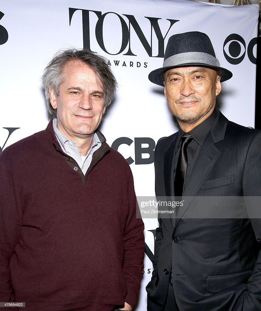 2015 Tony Honors Cocktail Party