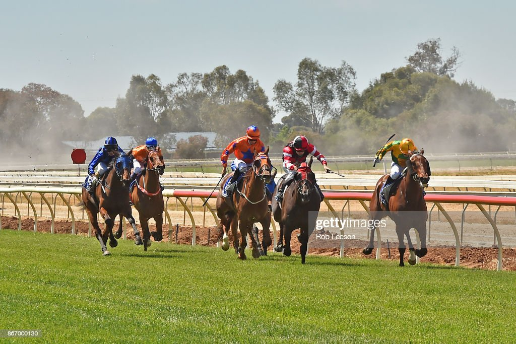 Echuca Racing Club Race Meeting