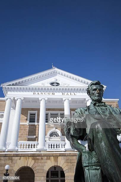 Bascom Hall University of Wisconsin Madison