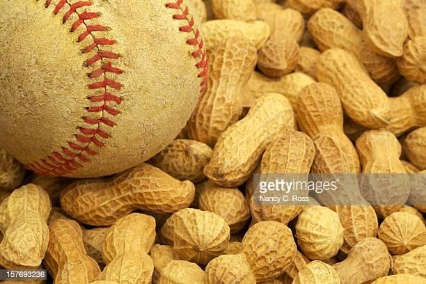 Baseball and Peanuts, All-American Combination, Season