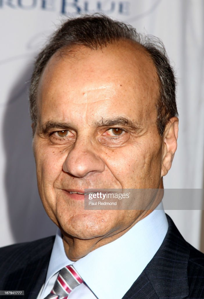 Baseball coach Joe Torre attends The Los Angeles Police Foundation's 15th Anniversary True Blue Gala at Paramount Studios on May 2, 2013 in Hollywood, California.