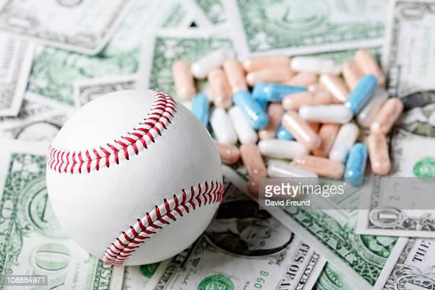 Baseball, Drugs and Cash