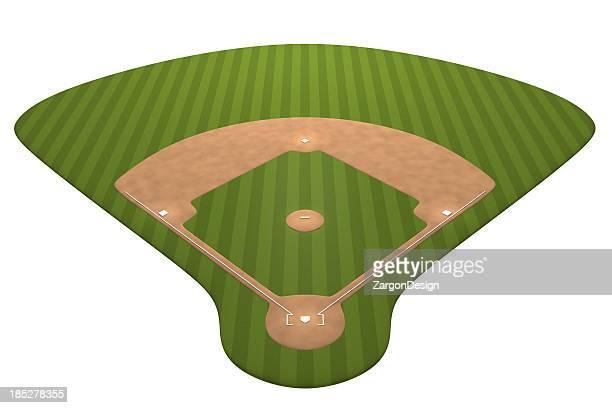 Campo de béisbol
