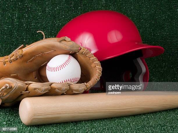 Baseball Gear
