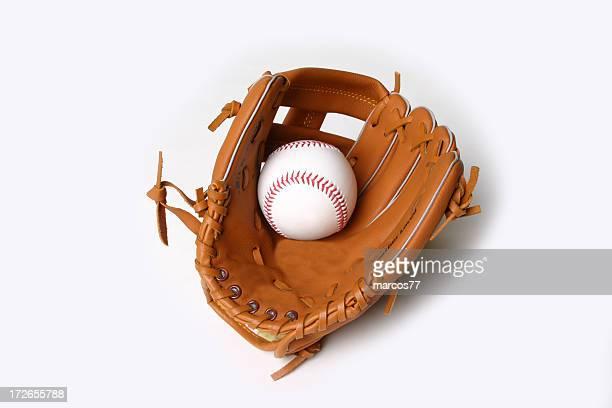 Baseball & Glove