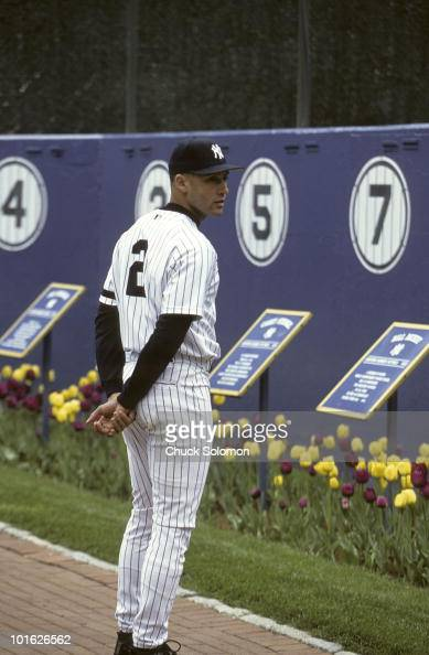 Image result for derek jeter monument park