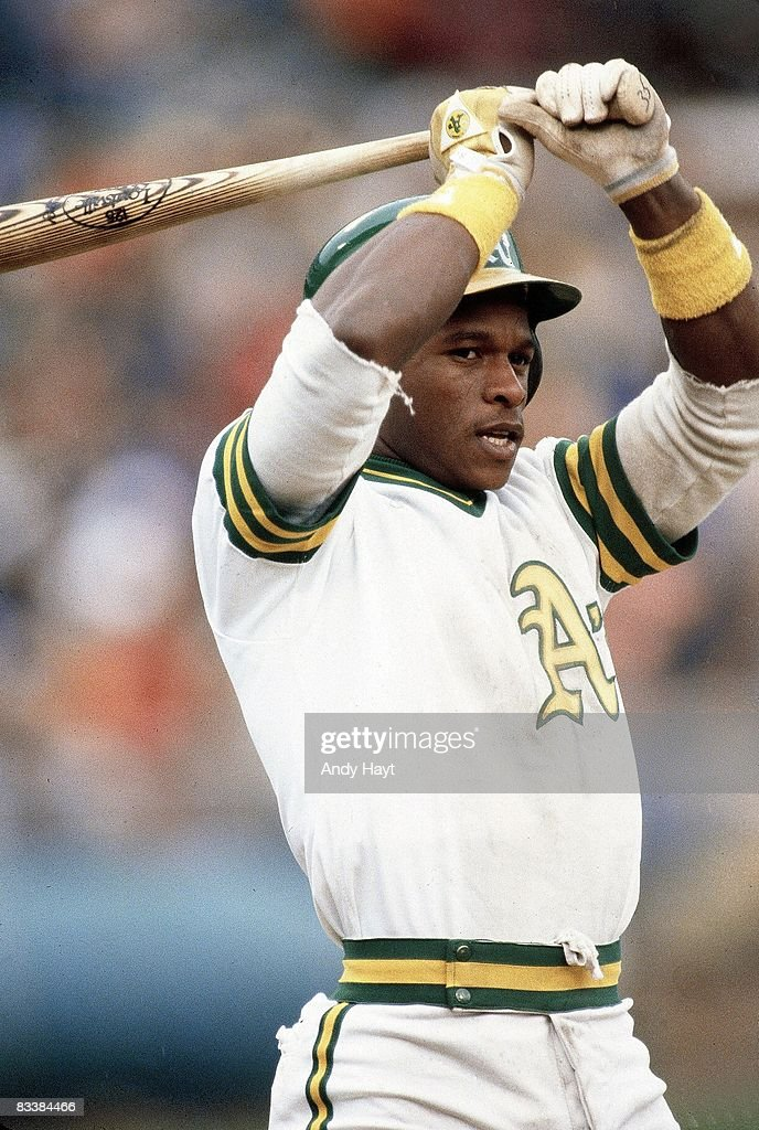 Image result for rickey henderson 1981