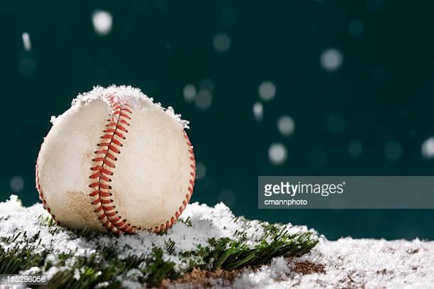 スノーイー野球