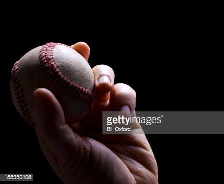 Joueur de Baseball