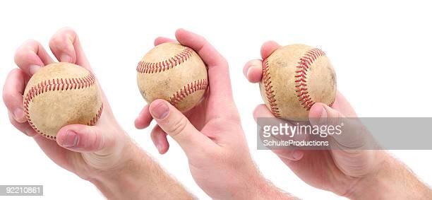 Baseball Pitches