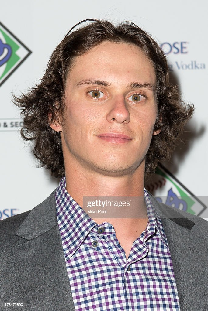 Baseball Player Jeff Locke attends the ACES Annual All Star Party at Marquee on July 14, 2013 in New York City.