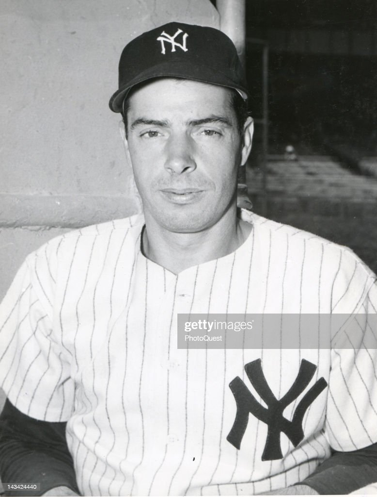 Image result for Joe Dimaggio 1950 baseball photos