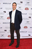 Baseball player Mark Teixeira attends Greenwich Film Festival 2015 Sports Guys On Sports Movies Premiere After Party at Cole Auditorium at Greenwich...