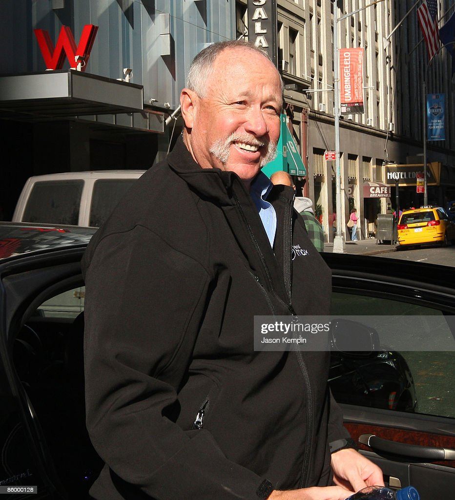 Canada Goose kensington parka replica cheap - Goose Gossage Hands Out Yankees Opening Day Tickets In Times ...