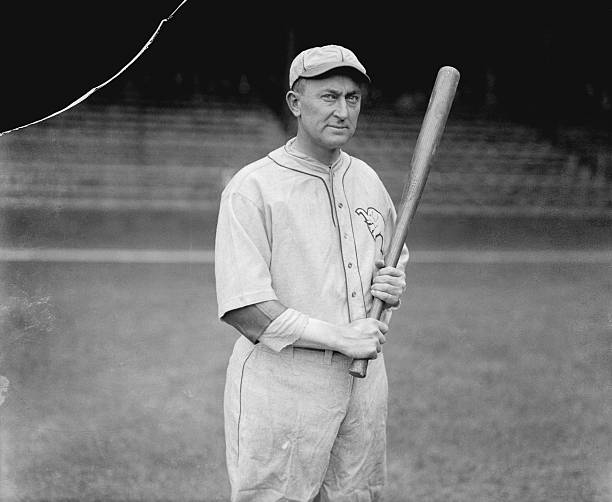 the life and sports successes of baseball player ty cobb Sports collectors digest cobb is considered the greatest baseball player in toward the end of his life, ty cobb would lock horns with mortality and his place.