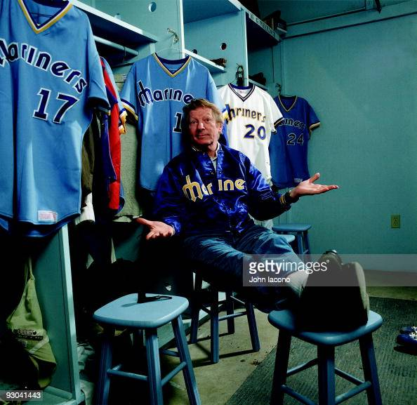Seattle Mariners Owner Danny Kaye Pictures | Getty Images