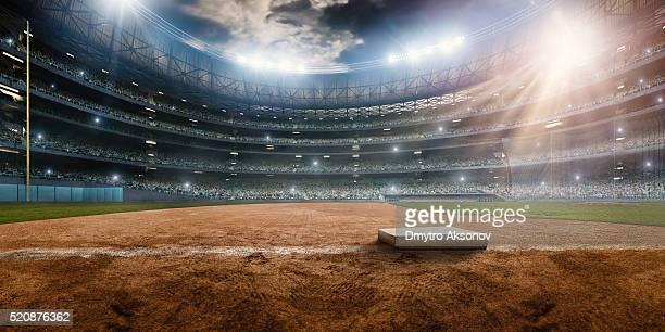 野球スタジアム