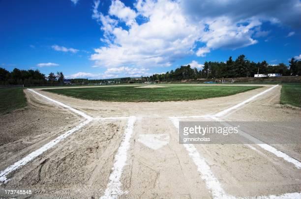 baseball wide
