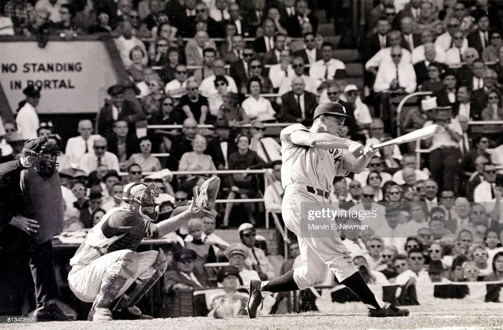 New York Yankees Roger Maris 1961 World Series