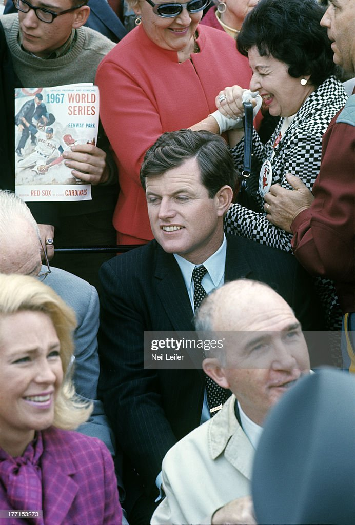http://media.gettyimages.com/photos/baseball-world-series-view-of-united-states-senator-ted-kennedy-in-picture-id177153273