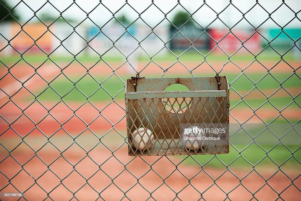 Baseballs : Stock Photo