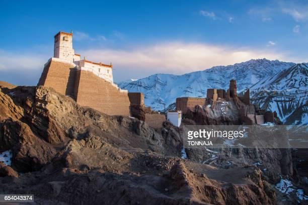 Basgo Gonpa, Tibetan monastery in Ladakh